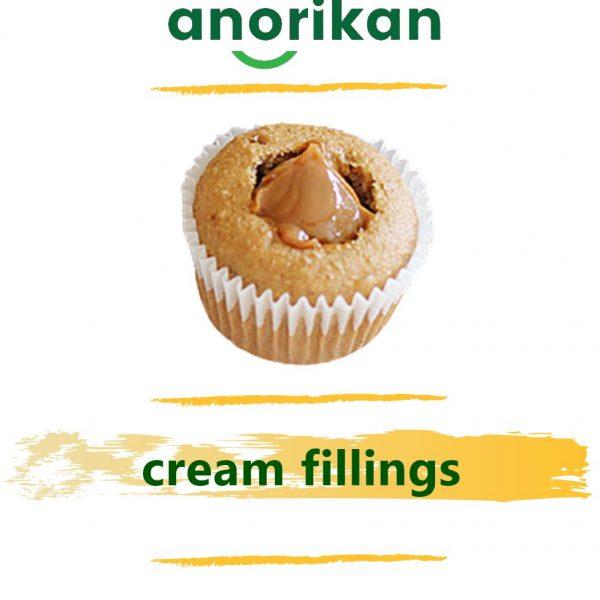 pastry ingredients