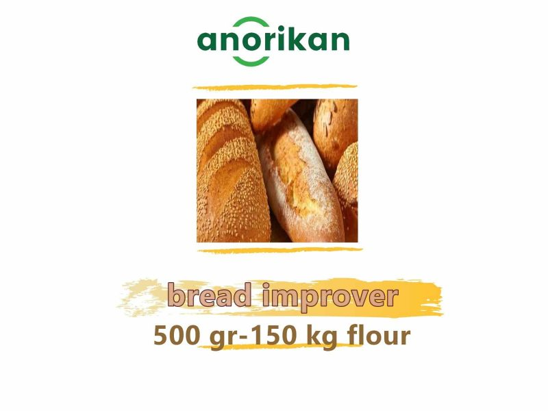 bakery ingredients